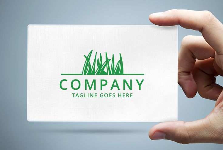 Lawn Care Services  logo Screenshot 1