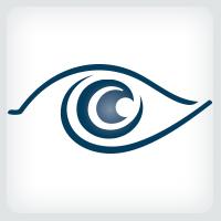 Spiral Eye Logo