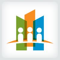People Building Logo