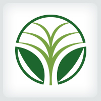 Plant and Seed Logo