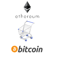 BlockChain CMS Shopping Cart