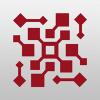 circuit-rose-logo-template