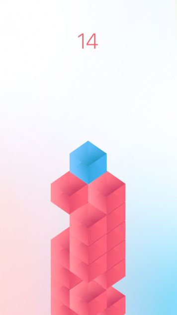 Slide Tower - iOS Source Code Screenshot 3