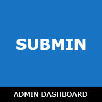 Submin Admin Dashboard Template