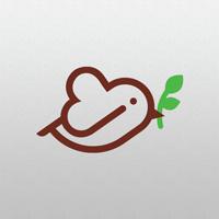 Peace Bird Logo