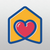 heart-house-logo-template