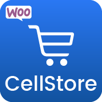 CellStore - Complete WooCommerce App Ionic