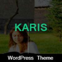 Karis - Education WordPress Theme