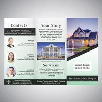 Simplicity Real Estate Brochure