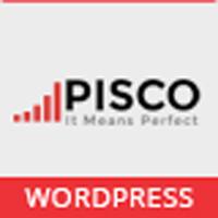 Pisco - Responsive Digital WooCommerce Theme