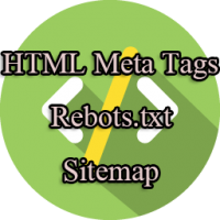 HTML Meta Tags and Sitemap Generator .NET