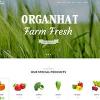 organhat-html-template