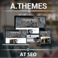AT SEO – Responsive Marketing Joomla Template