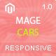 MageCar - Magento Responsive Theme