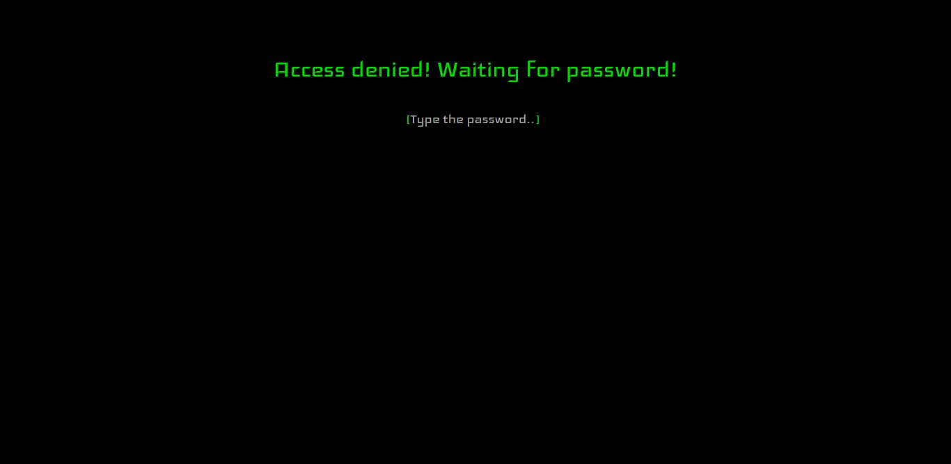 PHP Easy Lock - Password protect PHP Script Screenshot 15