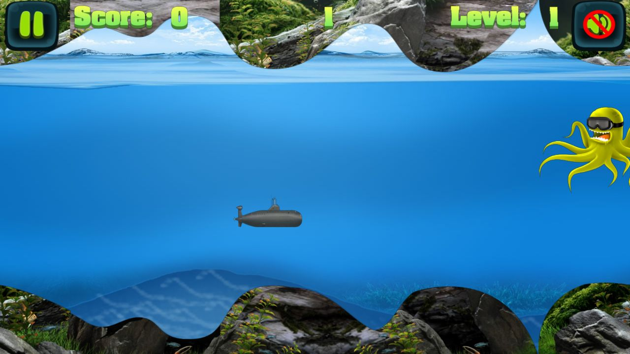 Flap Rider Buildbox Game Screenshot 5