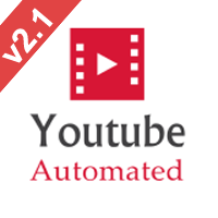 Autopilot Youtube Videos CMS - Youtube Automated
