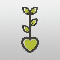Love Plant - Logo Template