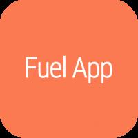 Fuel App Ionic Theme