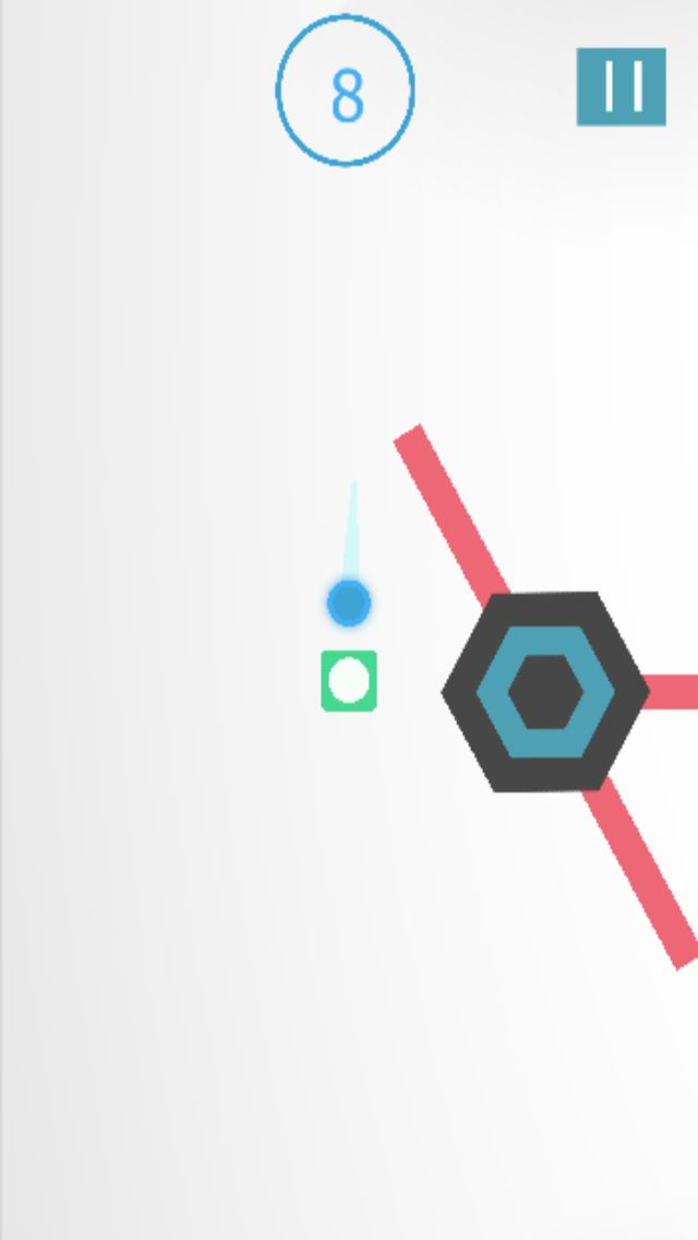 Falling Ball - Buildbox Game Template Screenshot 8