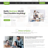 radix-multipurpose-consulting-template