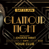 glamour-night-flyer