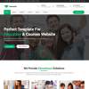 learnedu-education-courses-html5-template