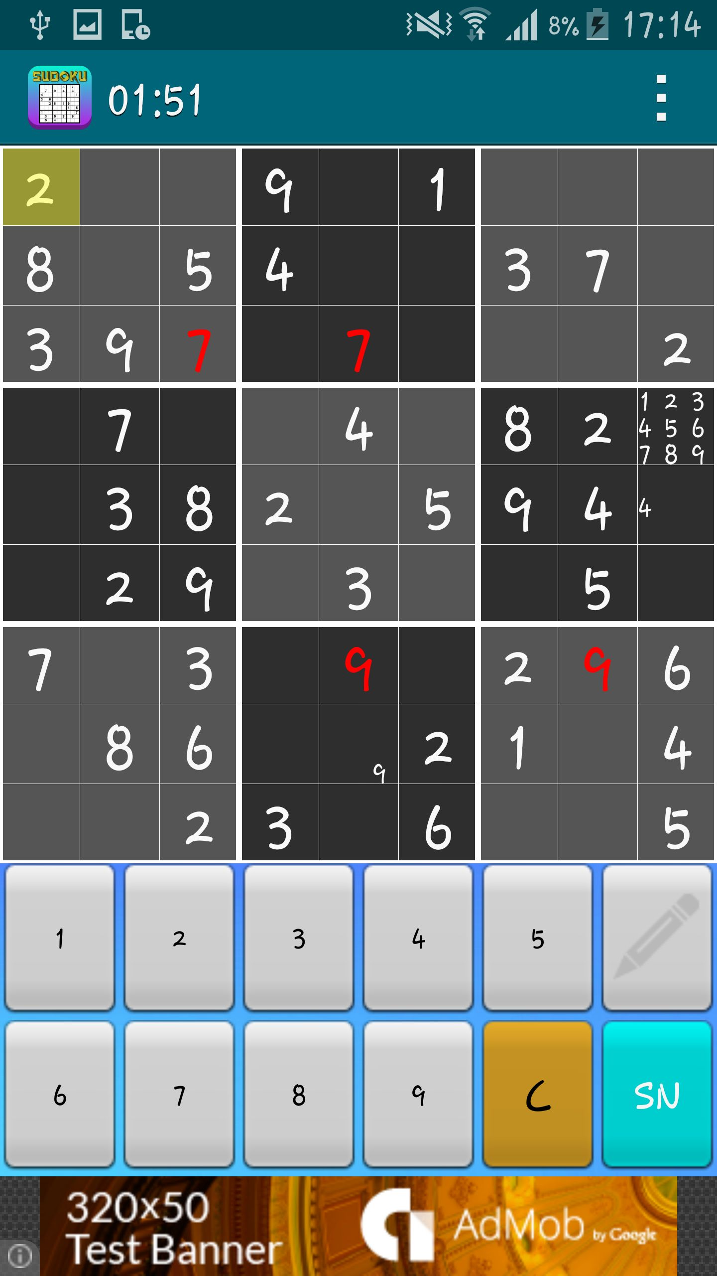 sudoku game in c++ with coding | Gameswalls org