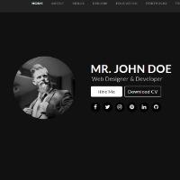 LKS – Portfolio Bootstrap Template
