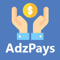 AdzPays - Investment PHP Script