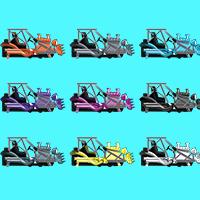 2D Racing Pack