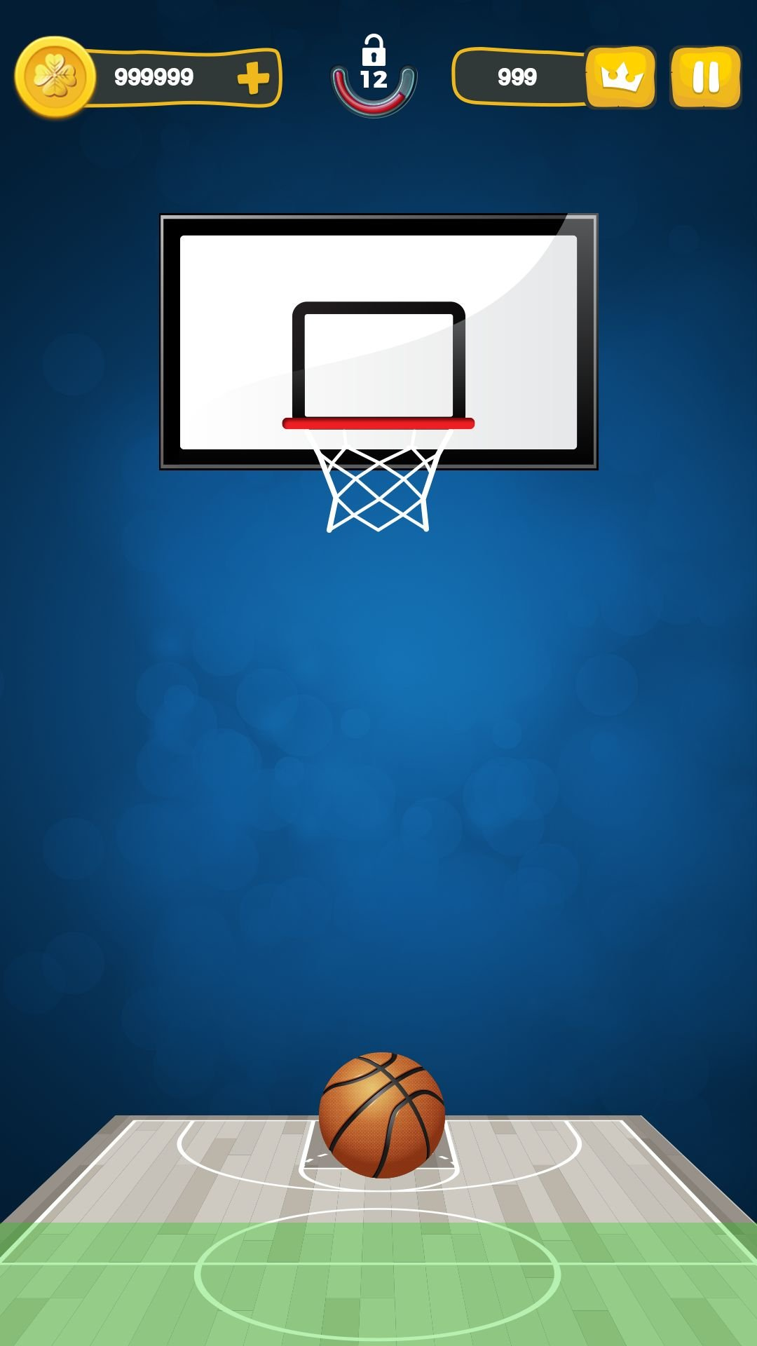 Basket Ball Game Skin - Pack 2 Screenshot 4