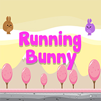 Running Bunny - Buildbox Game Template