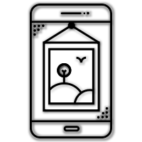 Wall Paper App - Android Source Code