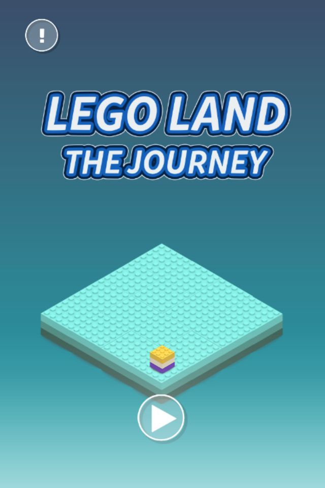 Lego Land Buildbox Game Template Screenshot 6