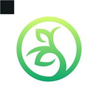 Circle Seeds Logo Template