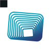 fusion-box-logo-template