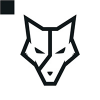 time-wolf-logo-template