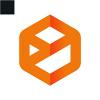 yo-cube-logo-template