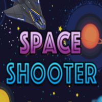 Space Shooters - iOS App Game Source Code