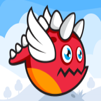 Cute Dragons -  Android Game Source Code