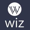 wiz-admin-template