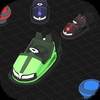 Bumpers - Car Vs Cops Buildbox Template
