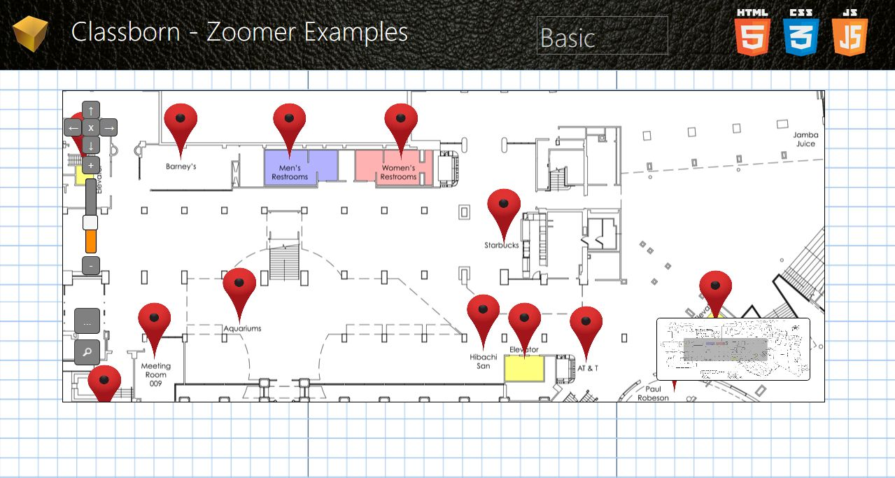 Classborn Jquery Ui Zoomer Codester Block Diagram Screenshot 4