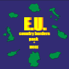 european-union-country-borders-pack