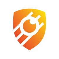 Automax Satellite Logo Template