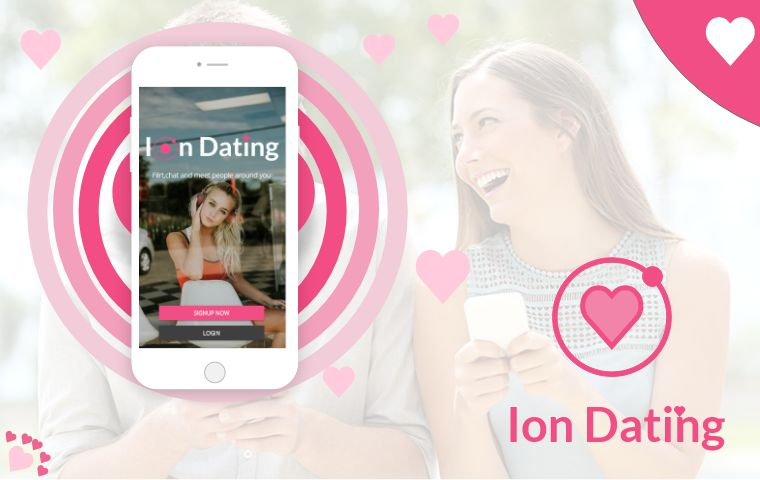 Ion Dating - Ionic Dating App UI Theme Screenshot 5