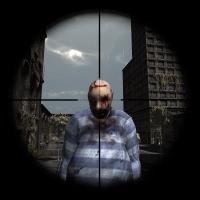 Sniper 3D - Unity Source Code