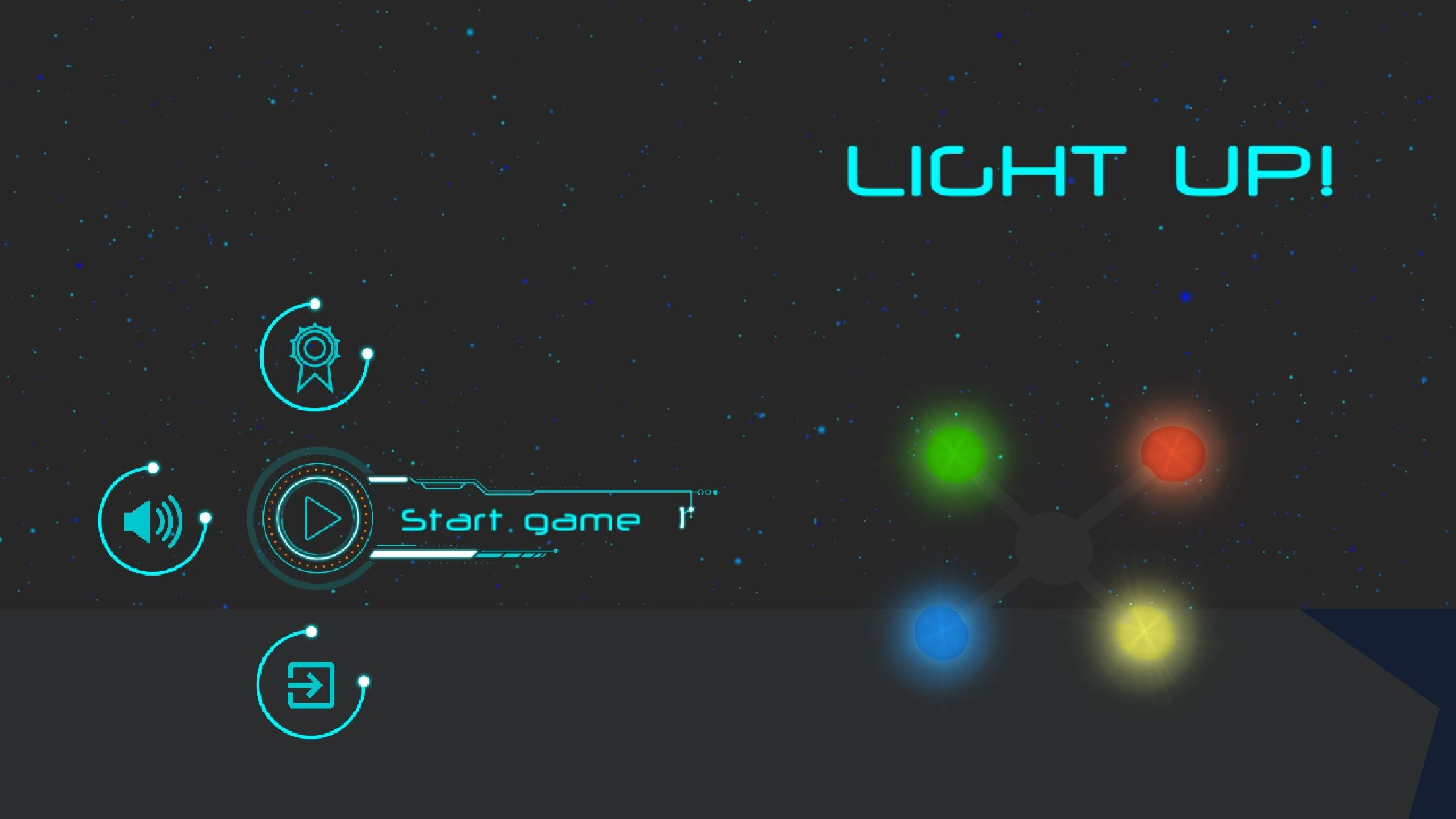 Light Up Complete Unity Game Screenshot 1