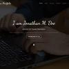 premium-resume-portfolio-template